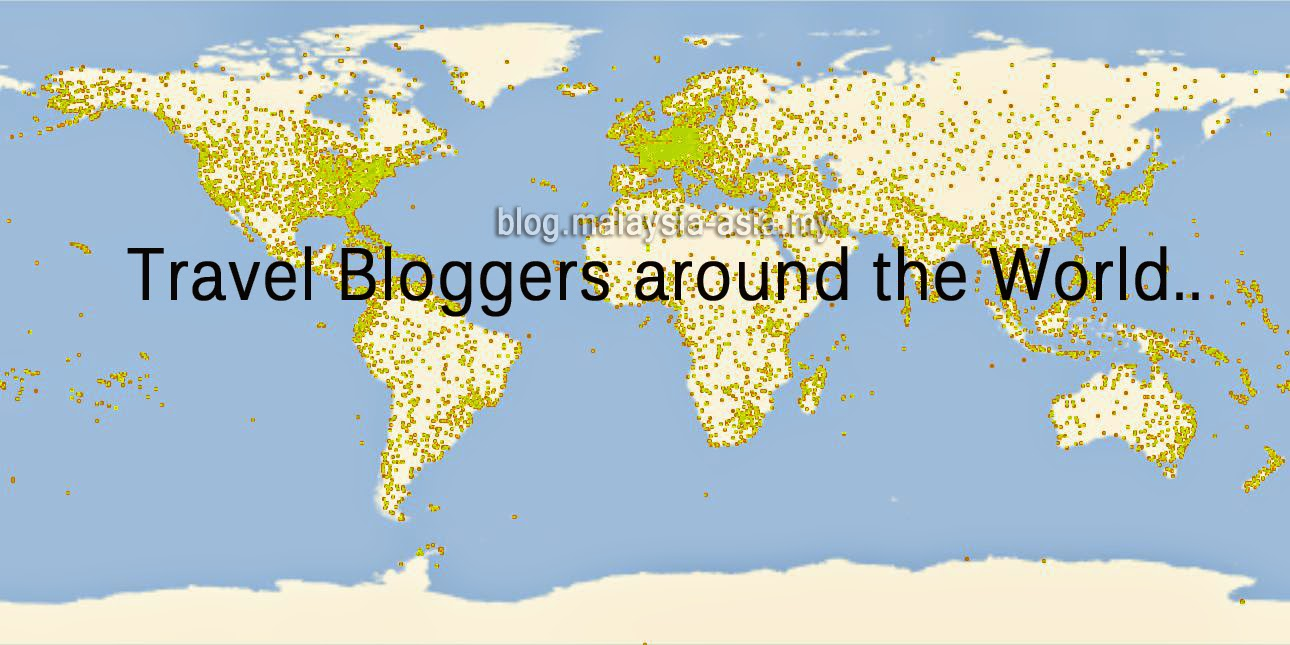 World Travel Bloggers