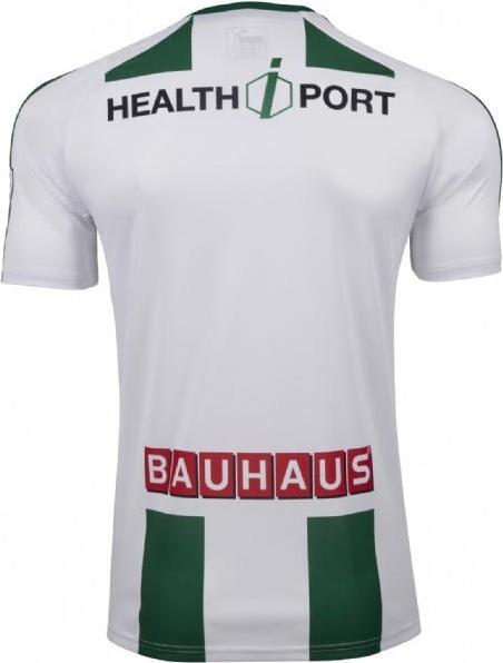 Puma apresenta novas camisas do Groningen - Show de Camisas 66fe7c06fb25f