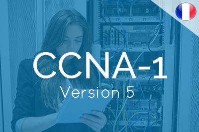 Télécharger Cours CCNA 1 Version 5 gratuitement
