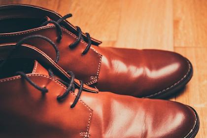 Cara Membuat Jarum Sol Sepatu Sendiri dengan Mudah