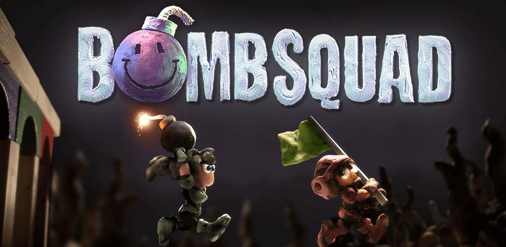 bomb squad apk mod