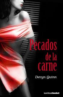 Pecados de carne – Devyn Quinn