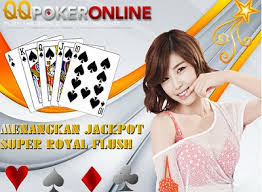 Website DominoQQ  Dan Poker Online