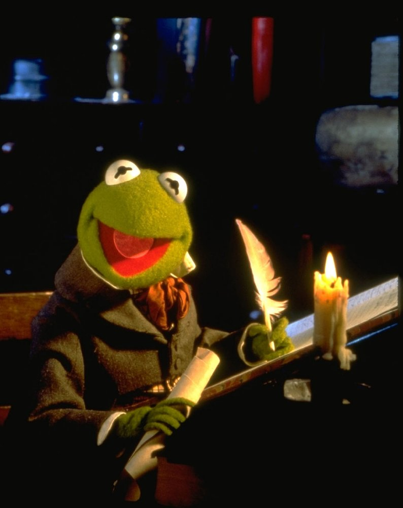 The Muppet Christmas Carol 1992 Full Movie Watch in HD Online for Free - #1 Movies Website