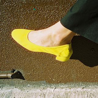 b808be290cf Roberta shoe from Maryam Nassir Zadeh £270