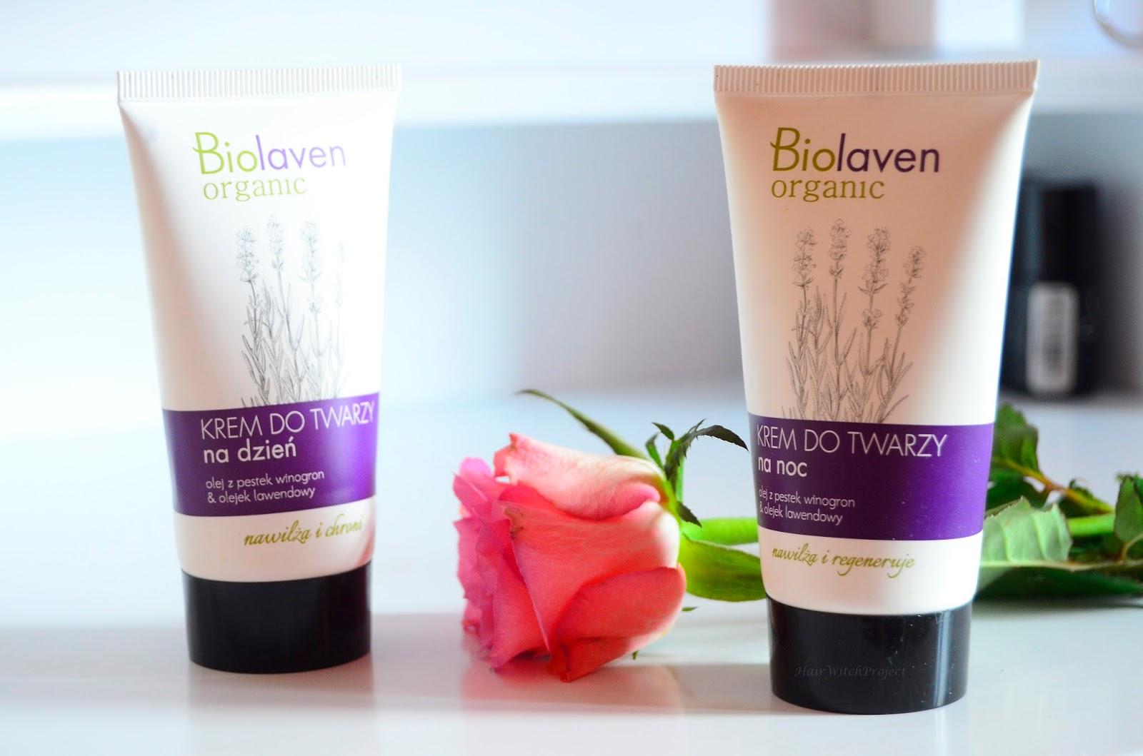 kremy | Biolaven | natural | naturalna pielęgnacja | pielęgnacja cery | kosmetyki naturalne