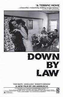Down by Law (Bajo el peso de la ley)