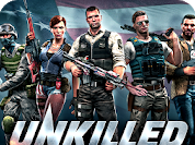 UNKILLED Zombie Mod Apk v1.0.8 Infinite Ammo Data Shooter for android
