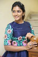 Eesha Looks super cute stunning in Denim Jeans and Top at Darsakudu movie Inerview ~  Exclusive 046.JPG