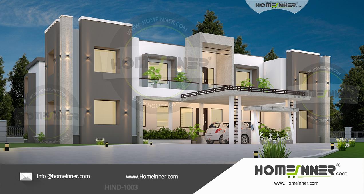 90 Lakh Big luxury 6 Bedroom Ernakulam villa