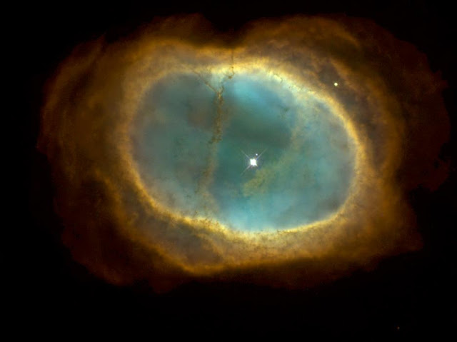 Planetary Nebula NGC 3132