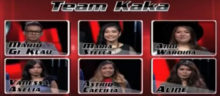 Team Kaka