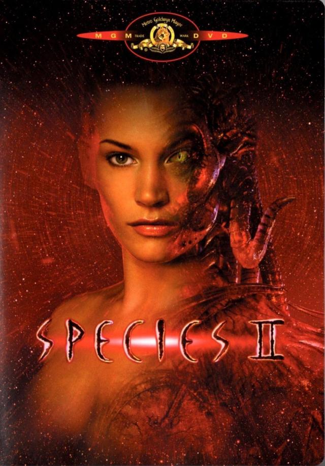 Vật Chủ 2 - Species 2 (1998)