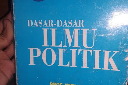 Review Kuliah Pengantar Ilmu Politik