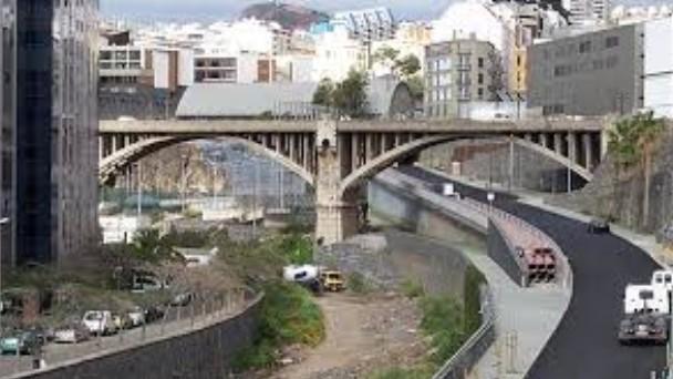 Cuerpo descuartizado encontrado en Santa Cruz de Tenerife