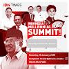 Berikut Ini Bebarapa Topik Panas Yang Wajib Diikuti Di Indonesia Millennial Summit