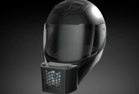 helm anti gerah
