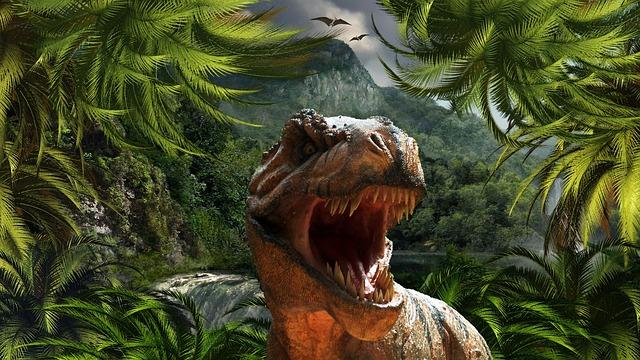 dynasor Jurassic park