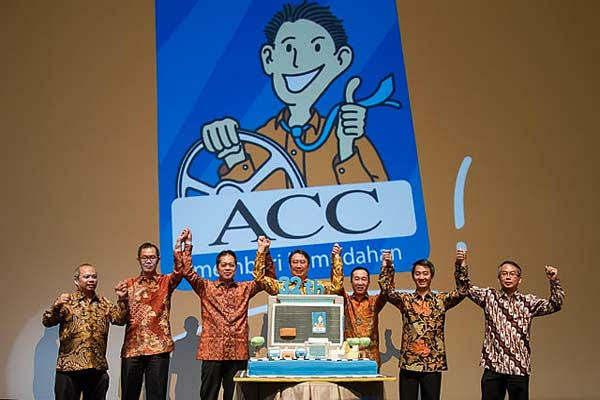 Alamat & Nomor Telepon Astra Credit Companies Jakarta Utara