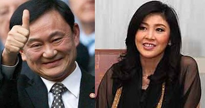 Image result for Thaksin Shinawatra and Yingluck Shinawatra