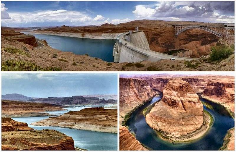 Glenn Canyon National Recreation Area