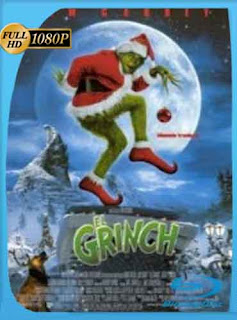 El Grinch  HD 2000 [1080p] Latino [GoogleDrive] DizonHD