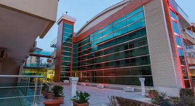 Address Residence Luxury Suite Hotel-Lara-Antalya