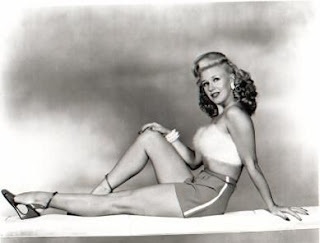 Ginger Rogers Porno 65