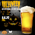 Vitrine da Cerveja promove seu primeiro Halloween, 26/10