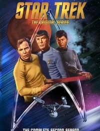 Star Trek The Original Series | Bmovies