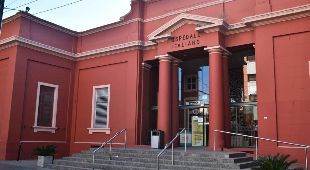 Córdoba: Suman 29 los casos de coronavirus tras el brote en un hospital