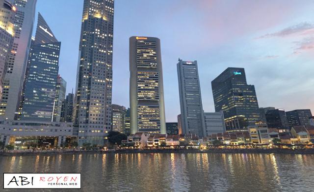 Tempat%2BWisata%2BDi%2BSingapura%2BPaling%2BMenarik%2B%2BSingapore%2BRiver%2B%2526%2BRaffles%2BLanding%2BSite 20 Tempat Wisata Di Singapura Paling Menarik Dan Wajib Di Kunjungi