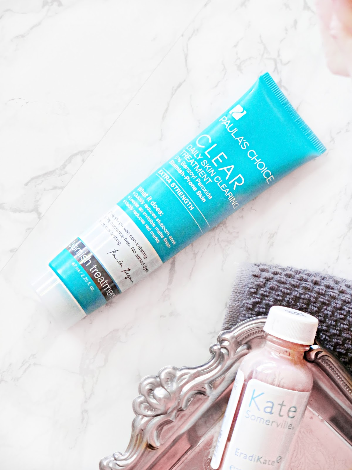 Blemish Busters   My Top 3 Acne Fighting Spot Treatments   Reviews & Comparisons   labellesirene.ca