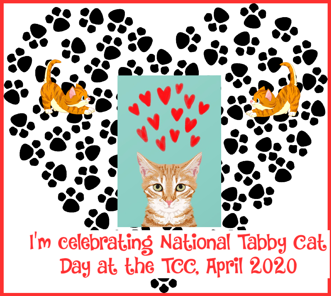 Tabby Cat Day