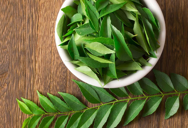 health benefits of kadi leaves by nature mantra, kadi leaves ke fayde, mithi neem ke fayde, kadi patta uses for hair,