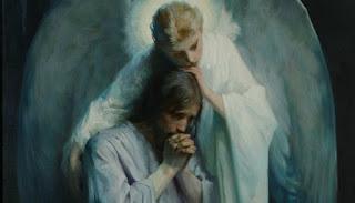 Novena ao santo Anjo da Guarda