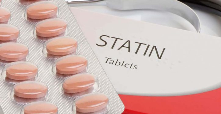 Statins, A Cholesterol Drug, Are Slowly Killing You