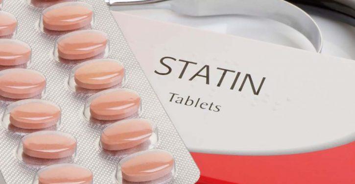 Statins, A Cholesterol Drug, Are Slowly Killing You