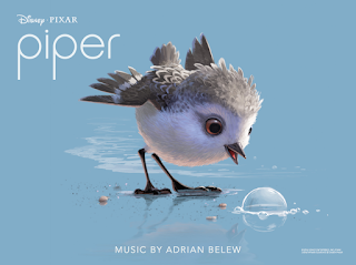 pixar piper soundtrack