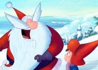 he Weinstein Company has nabbed North American and U.K. rights to Santa's apprentice, a 2d animated feature produced by french company gaumont's toon production arm Alphanim.