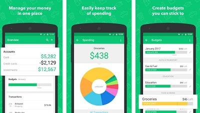 aplikasi pengatur keuangan mahasiswa