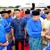 TPM Selamat Tiba Di Terengganu Sempena Lawatan Kerja Sehari