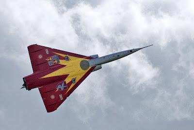 Dassault Mirage IV P 59/CF