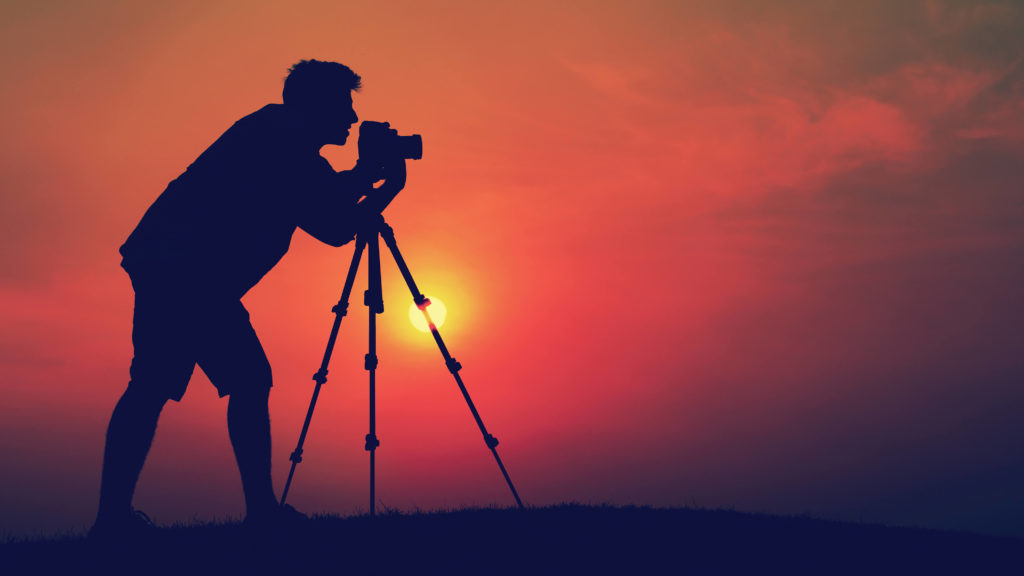 Harvard oferece curso online e grátis de Fotografia Digital