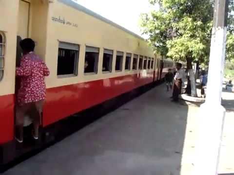 تفسير حلم ركوب القطار في المنام