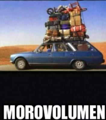 morovolumen,monovolumen, carga, coche, transporte,marruecos, moro
