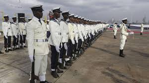 Navy redeploys 21 senior officers