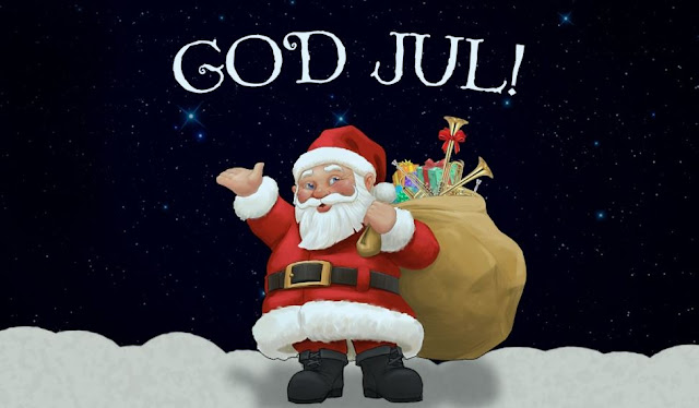 God Jul roliga bilder