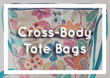 Cross-Body Tote Bags
