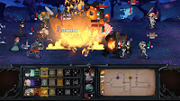 Has-Been Heroes Game Screenshot 18